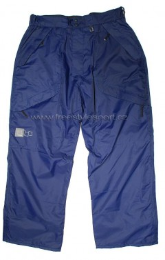 FOURSQUARE LIGHT INSULTATED PANT NAVY